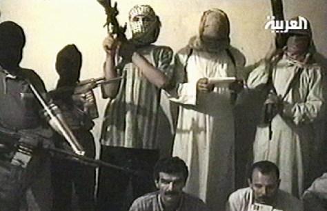 IRAQ-VIDEO-HOSTAGES