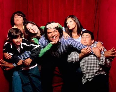 Image: George Lopez Show