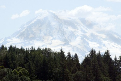 IMAGE: Mount Rainier