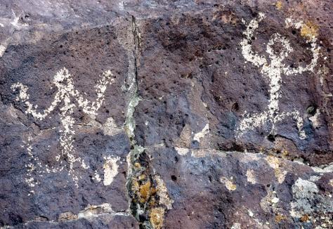 Image: Petroglyphs