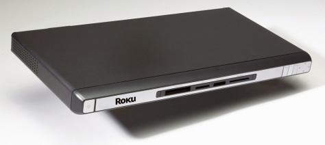 ROKU HD1000