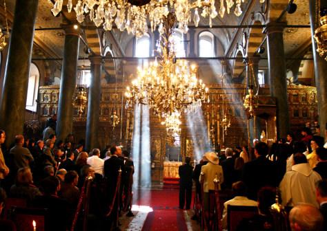 Image: Istanbul worship