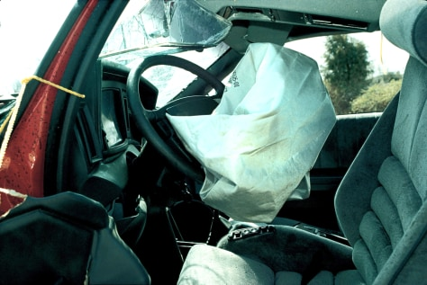 Chrysler Of Culpeper >> Around 15,000 saved by air bags in last 20 years - US news | NBC News