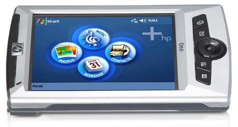 Hp Ipaq - Free downloads and reviews