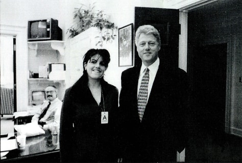 cynicism in politics watergate and clinton sex scandals Hillary clinton was right about the vast right-wing conspiracy here's why it exists  pot, sex — and god knows, clinton represented all of that.