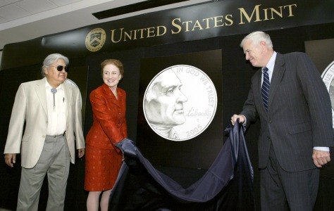U.S. Mint Unveils 2005 Nickel Designs