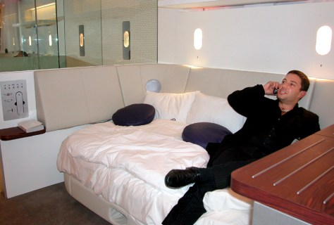 Japanese Pod Hotels To Make London Debut World News Nbc News