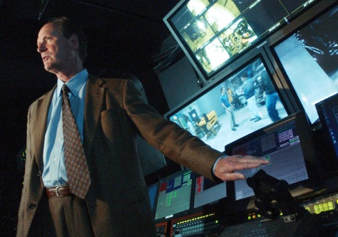 Image: Ballard in control room