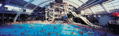 Image: Waterpark