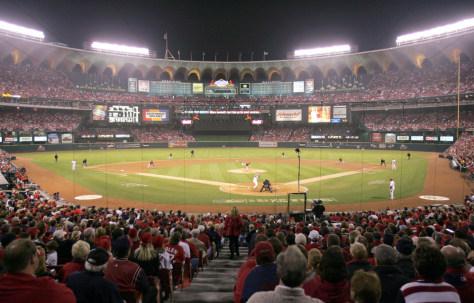 Image: Busch Stadium
