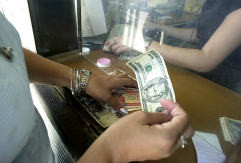 Cuban Government Bans Use Of U.S. Dollar