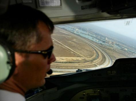 iraqi airways career