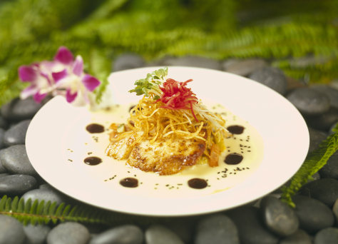 Aloha steal this chef s hawaiian fish recipe for Hawaiian fish recipes