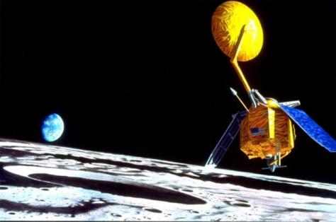 Image: Lunar Reconnaissance Orbiter