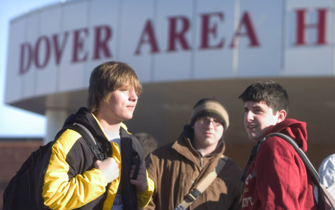 Image: Dover Area High School