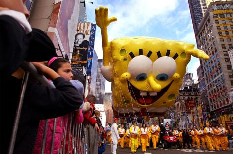 Image: SpongeBob