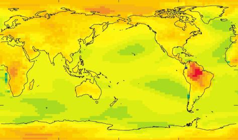 Image: Climate scenario