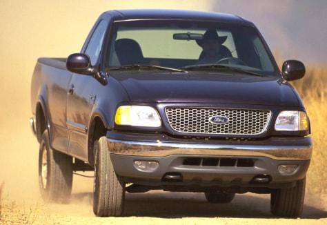 Ford Recalls 792 000 Popular Pickups Suvs Business
