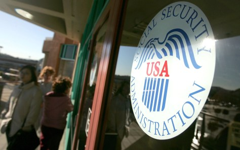 Social Security Debate Heats Up