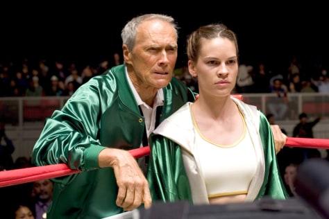 Image: Eastwood, Swank
