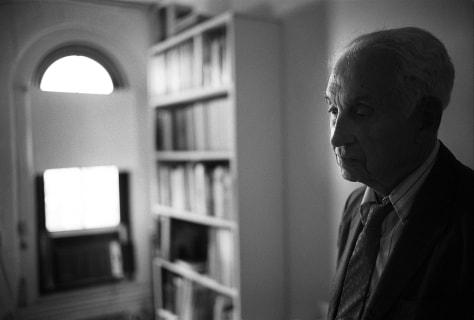 Image: Ernst Mayr