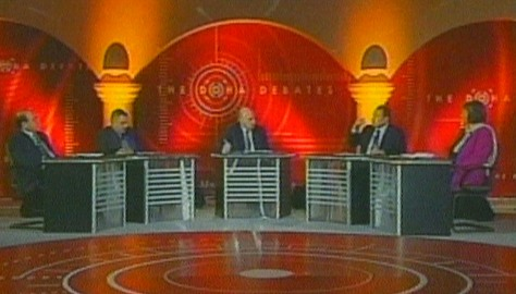 Doha Debates