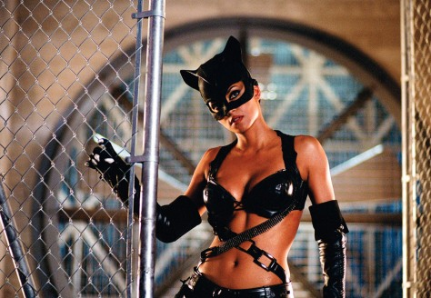 IMAGE: Halle Berry in 'Catwoman'
