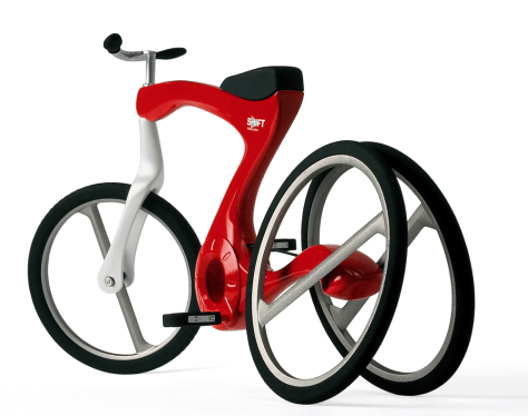 Bikes With Training Wheels For Adults Next story in Tech and gadgets