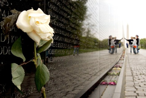 American's To Mark 30th Anniversary Of The End Of The Vietnam War