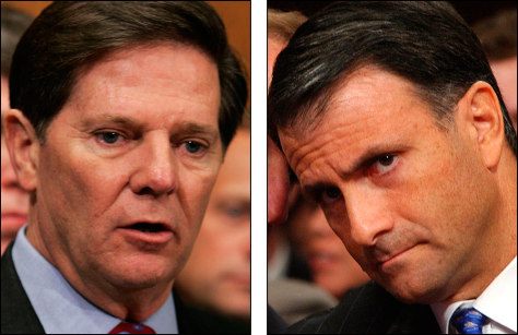 DELAY AND ABRAMOFF