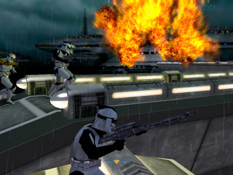 "Image: ""Star Wars Battlefront"""