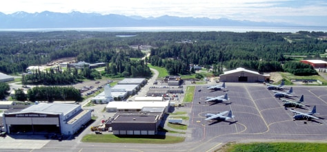 Image: Kulis Air National Guard Station