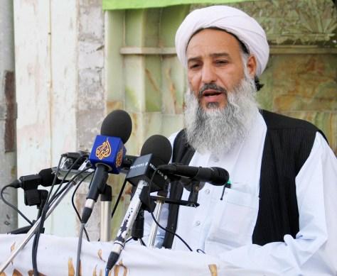 Abdul Fayaz