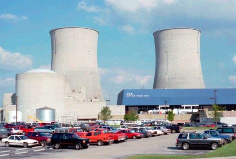 IMAGE: WATTS BAR NUCLEAR POWER PLANT