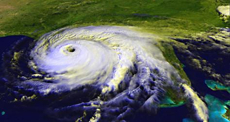 Image: Hurricane Ivan