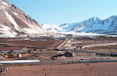 IMAGE: NORWEGIAN ISLAND