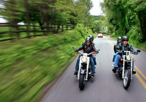 SCHWEAR HARLEY DAVIDSON MOTORCYCLE