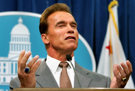 Image: Schwarzenegger