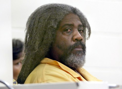 Jury Decides On Death Sentence For Wesson
