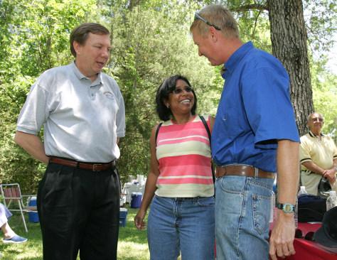 Image: Brown, Anderson, Clark