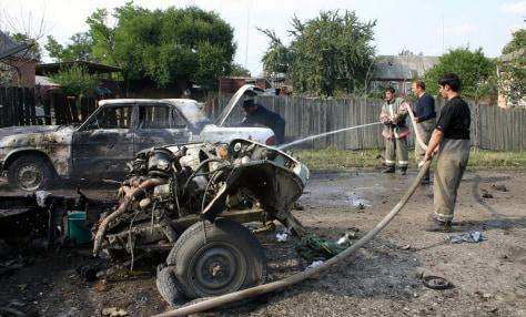 Image: firemen