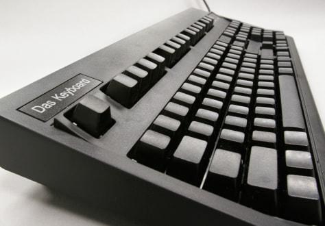 Image: Das Keyboard
