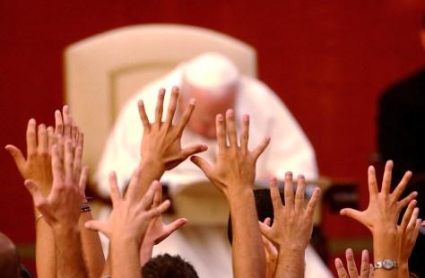 Image: John Paul II