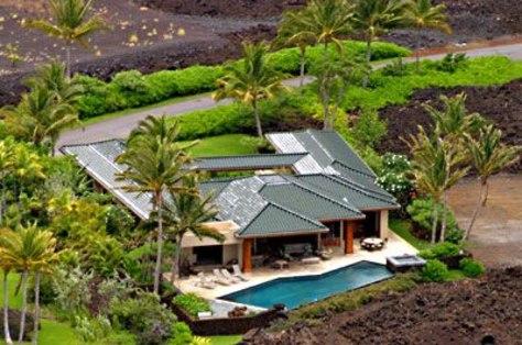 Image: Hawaiian home