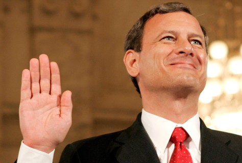Confirmation Hearings Begin In The Senate For John Roberts