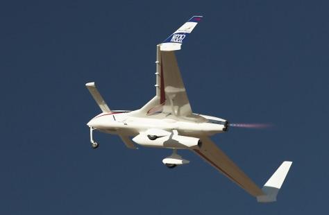 Image: EZ-Rocket