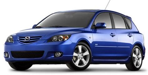 Image: Mazda 3