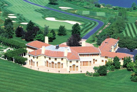 The most expensive homes in america business forbes for Most expensive house in us