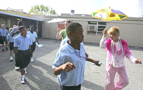 Image: Elementary school