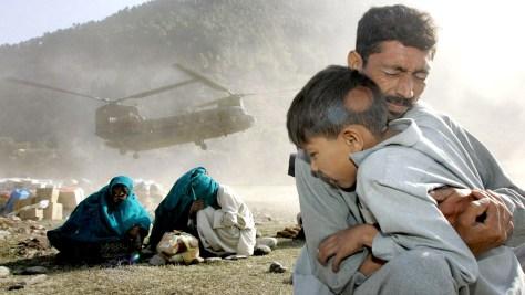 Image: Balakot